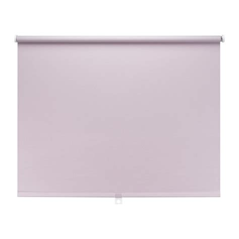 ikea blackout shades diskodans block out roller blind lilac 160x195 cm ikea