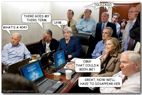 Situation Room Meme - political cartoons the funny pics thread page 496
