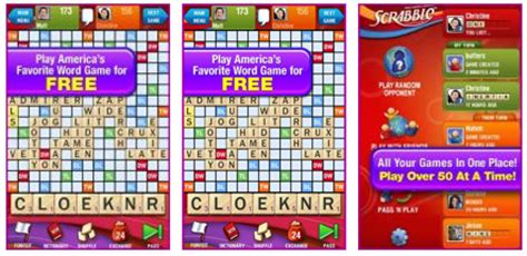 scrabble free for android scrabble free for android allows play versus iphone