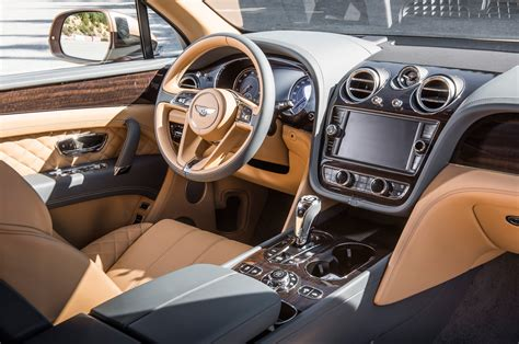 bentley bentayga interior clock 2017 bentley bentayga interior psoriasisguru com