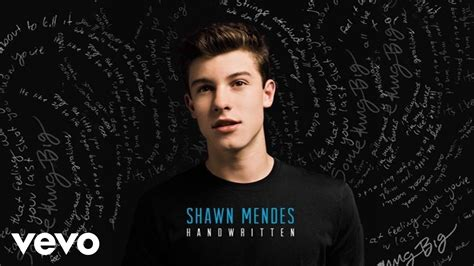 shawn mendes bring it back audio youtube