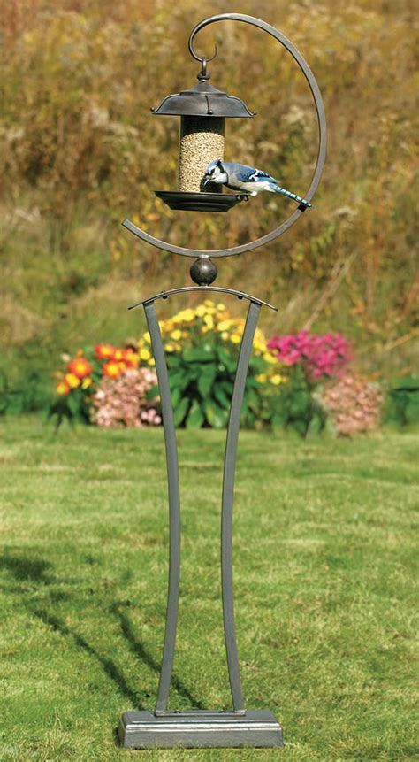 feeder stand zen bird feeder stand