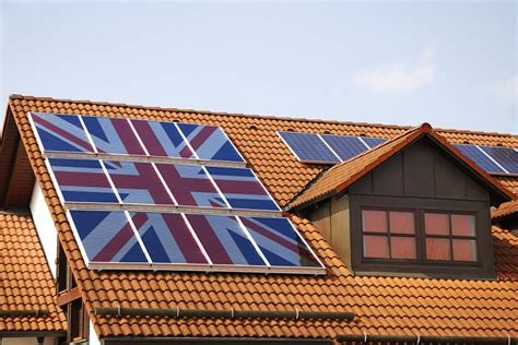 first4solar selling and installing solar panels in uk british firm develops brexit solar panel that harvests