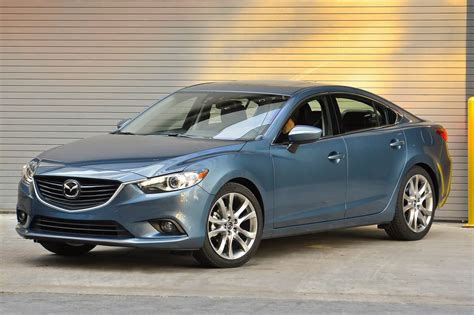 mazda diesel 2014 mazda 6 diesel delayed until spring 2014