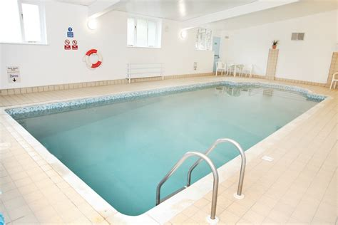 Friendly Cottages With Swimming Pool by Hill Farm Cottages Cottages In