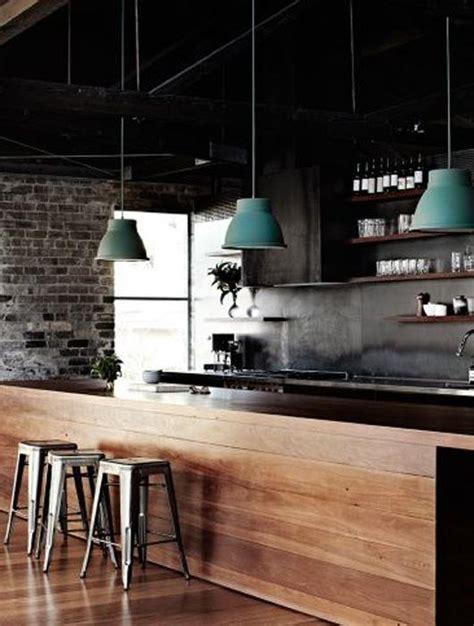 d馗o cuisine industrielle donnez un c 244 t 233 industriel et atelier 224 votre cuisine