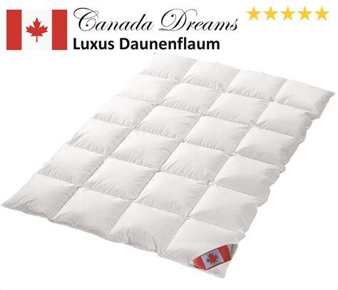 Luxus Daunendecke by Canada Dreams Luxus Hochsteg Daunendecke W 228 Rmegrad 5 Luxus