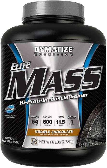 Elite Mass Gainer 10lbs Dymatize dymatize elite mass gainer chocolate 6 lb