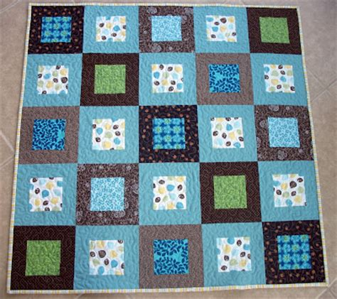 Free Baby Boy Quilt Patterns pattern baby quilts my patterns