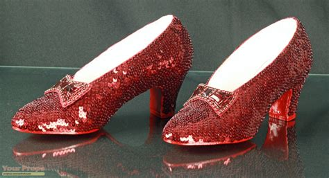 ruby slippers wizard of oz 301 moved permanently