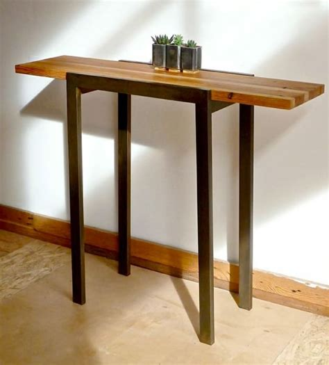Handcraft Furniture - 20 handcrafted industrial furniture designs ideas