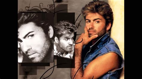 george michael s father george michael father figure 1988 hq instrumental lyrics youtube