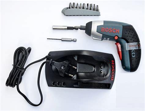 Jual Saklar Bor Bosch bor tangan bosch dual fungsi bor obeng dalam satu alat