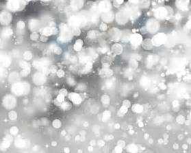 silver lights background stock photo
