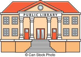 library clipart free library illustrations and clip 473