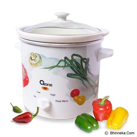 Oxone Cooker jual rice cooker oxone cooker ox 821ro harga murah awet tahan lama