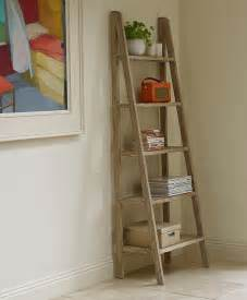 wooden ladder bookcase baya ladder bookcase ladder bookcase ladder bookshelf