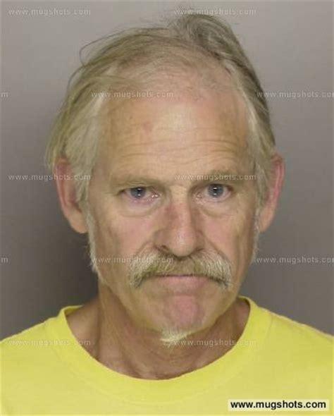 Yolo County Arrest Records Conrad Leslie Mugshot Conrad Leslie