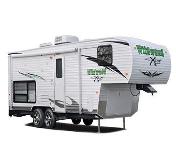 Forest River Travel Trailers Floor Plans by Forest River Rvs 2011 Forest River Wildwood X Lite Toy
