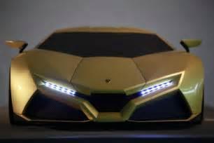 car 7 2012 new lamborghini cnossus concept