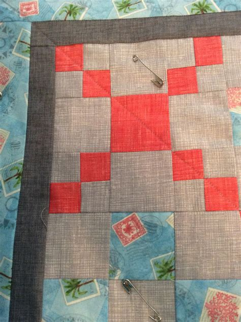 question about thread color while quilting