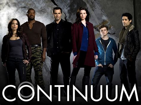 show syfy syfy to acquire canadian sci fi drama continuum deadline