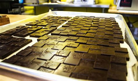 top chocolate bars in the world best chocolate in the world is made in canada