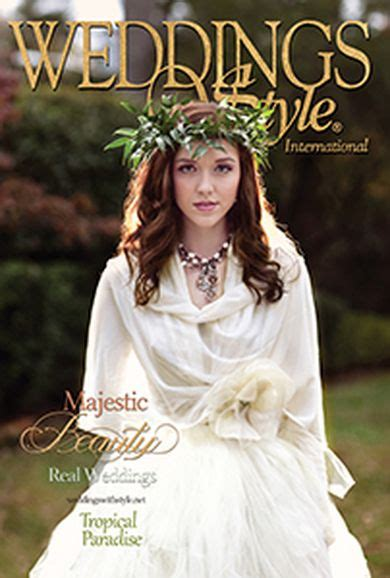 Top Wedding Magazines by 1000 Images About Top Wedding Magazines On