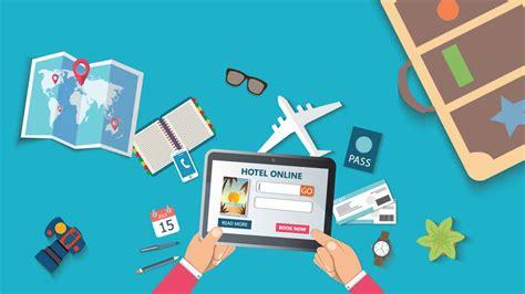 nea mesa hotel tourism digital marketing agency travel
