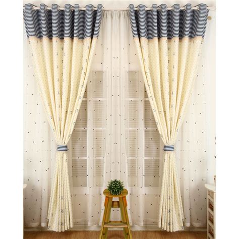 nautical drapes curtain rods 187 nautical curtain rods inspiring pictures