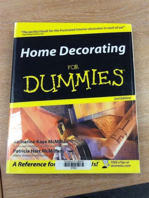home decorating for dummies 1000 images about dummies x everything on pinterest
