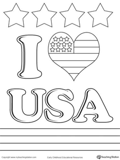 fourth of july coloring pages 4th of july coloring page