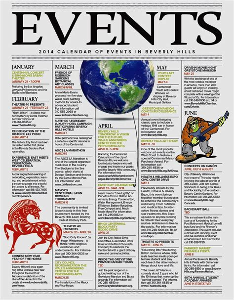 Calendar Events 2018 July 2018 Calendar Events Calendar Template April
