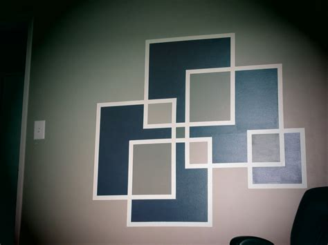 images about walls paint on colors accent and geometric wall idolza