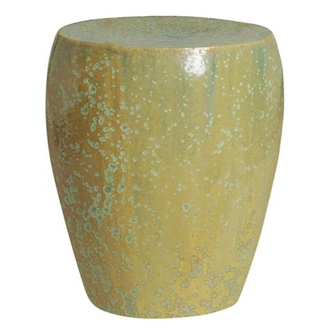 light green coastal simple ceramic garden
