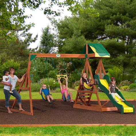 best swing set for the money 17 best images about swing sets on pinterest outdoor