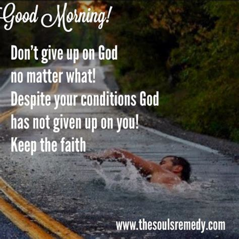 good morning no matter what the souls remedy good morning no matter what don t