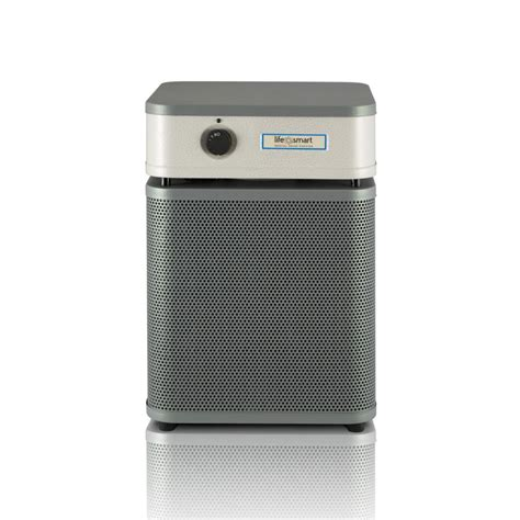 lifesmart large room antibacterial grade air purifier with filter mcap0005us the home