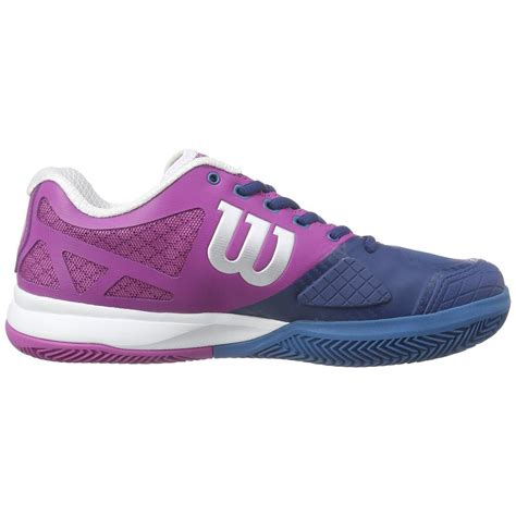 sports tennis shoes wilson pro 2 0 w all court tennis shoes sports shoes