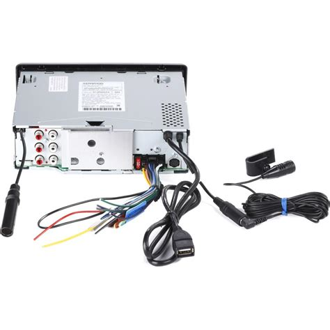 kenwood cd receiver wiring diagram get free image about