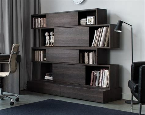 bibliotheque wenge 16 best images about idees bibliotheque salon on shelves tvs and corner shelves