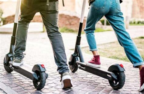 elektrikli scooter kullananlar dikkat istanbulda gelisi