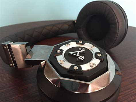 A Audio Icon a audio icon wireless headphones review business insider