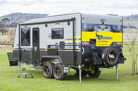 kimberley kruiser off road caravan off road caravan forum model blue off road caravan forum