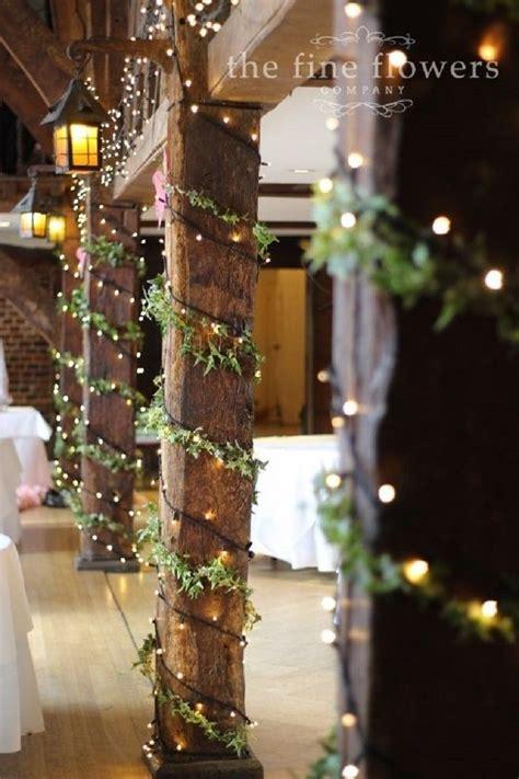 17 Best ideas about Fairy Lights Wedding on Pinterest