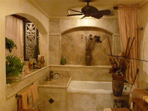 egyptian style bathroom residential barozzi design
