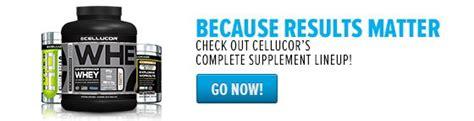 Suplemen Cor Q supplement company of the month cellucor part 1