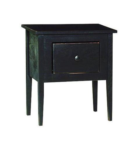 Quality Handmade Furniture - window stand storage chest quality amish handmade cabinet