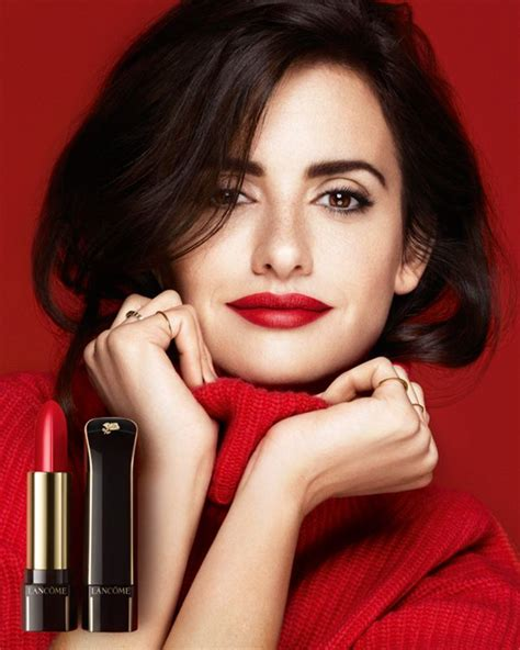 how to wear makeup like penelope cruz 7 steps wikihow with their new l absolu rouge d 233 finition lipsticks