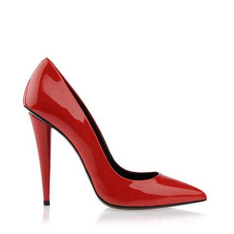 Pumps Shoes by Patent Leather Giuseppe Zanotti Pumps Shoe Amazing